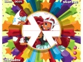 Mäng Winx Layla Style: Round Puzzle. Play online
