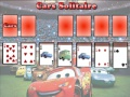 Mäng Cars. Solitaire. Play online
