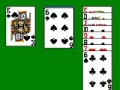 Mäng Solitaire. Play online