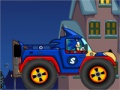 Mäng Sonic Truck Ride 2. Play online
