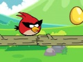 Angry Birds Rescue Stella