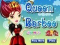 Mäng Queen Barbie . Play online