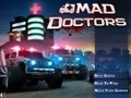 Mäng Crazy Doctor . Play online